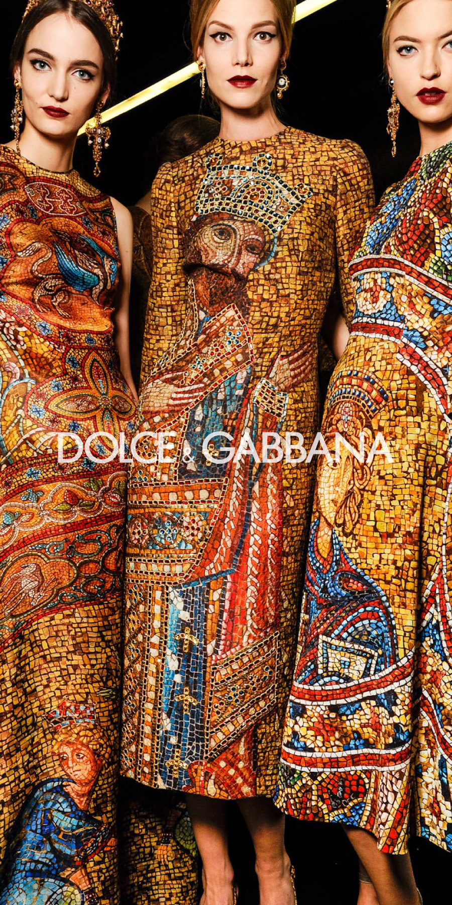 DOLCE&GABBANA(ドルチェ&ガッパーナ)